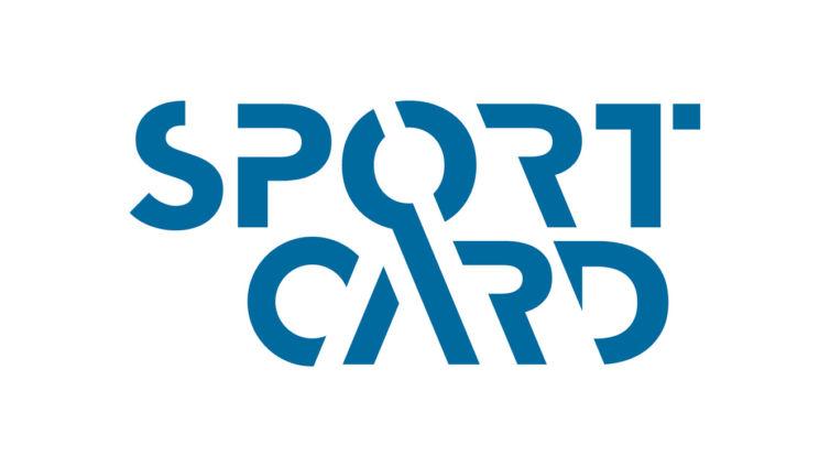 Sportcard mit seinen Betrieben