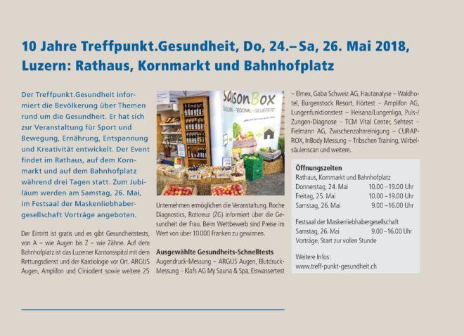 Gewerbe_KMU_Mai_2018_Treffpunkt_Gesundheit