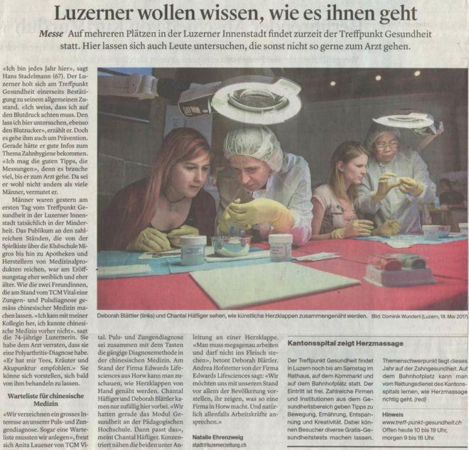 Luzerner Zeitung_Medienbericht_Edwards