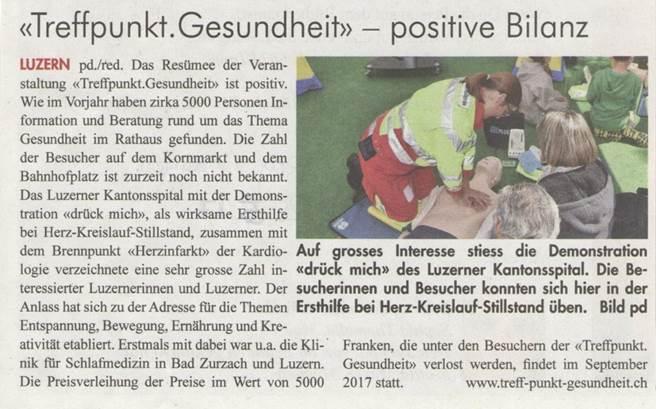 Rigi Anzeiger_Medienbericht_LUKS_2017