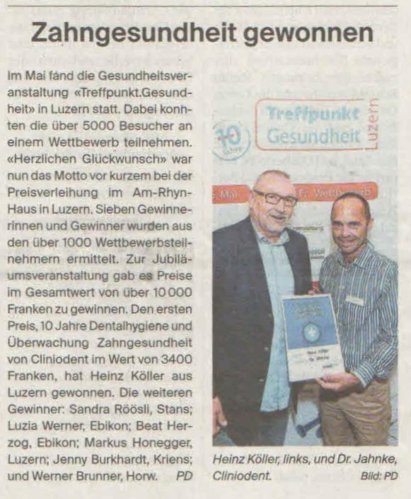 Preisverleihung_Luzerner Zeitung_12.10.2018_01