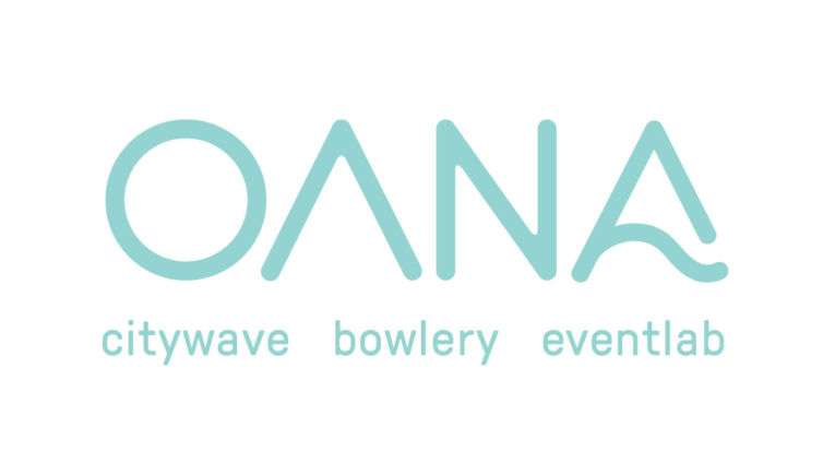 OANA – Bowlery, Citywave & Eventlab