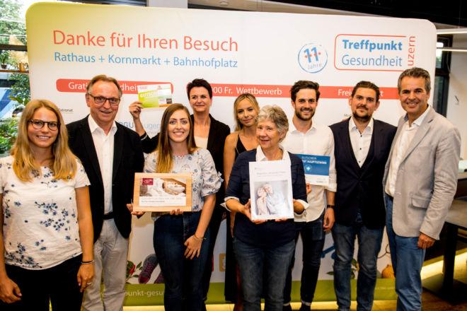 Treffpunkt_gesundheit_2019_preisuebergabe-Gewinner_u_Sponsoren